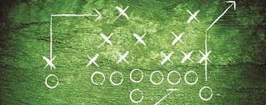 fantasy football lineup
