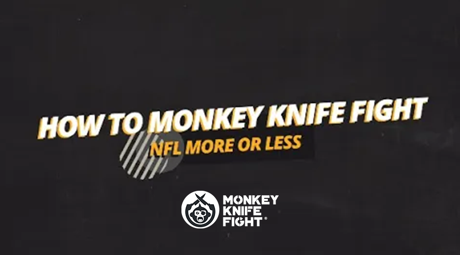 How-to-Play-Monkey-Knife-Fight-NFL-More-or-Less