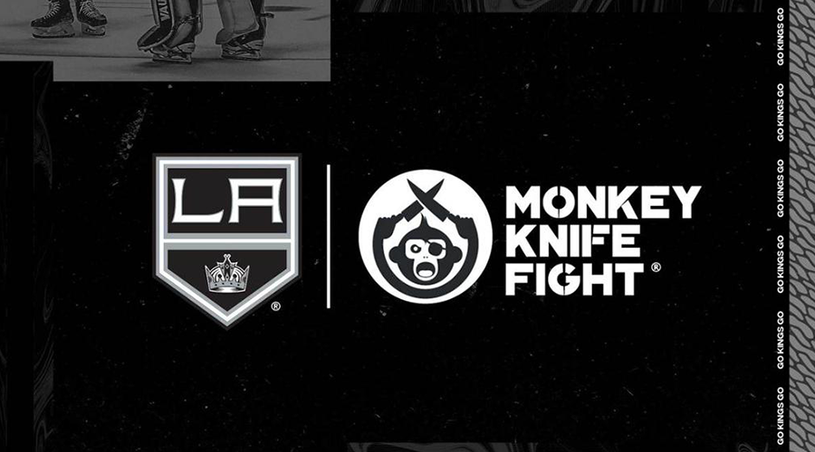 Copyright: Los Angeles Kings